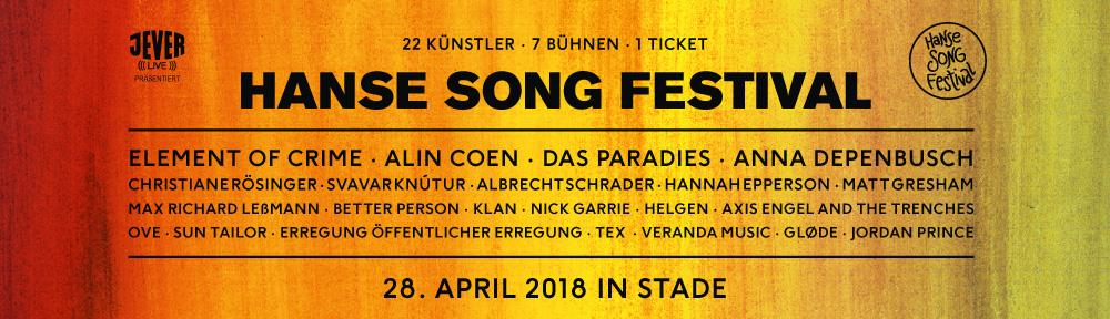 Hanse Song Festival